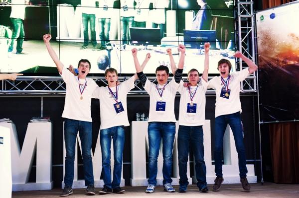 Jeremiah представит Россию на финале WCG 2013 по Cross Fire. - Изображение 1