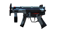 MP5KA4-Dark Gray
